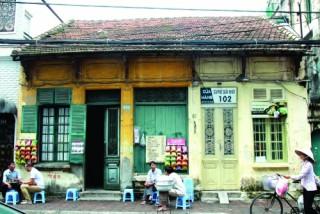 Thách thức trong bảo tồn di sản đô thị