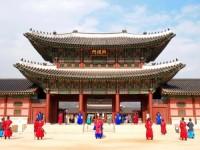 Chào đón khách du lịch Việt Nam tới Hàn Quốc