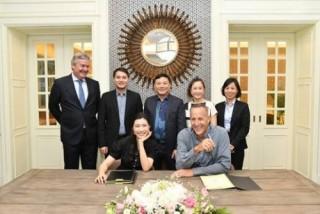 Du lịch Việt Nam sắp có thêm 'kiệt tác nghỉ dưỡng'