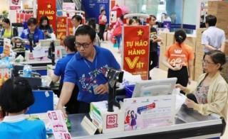 Co.opmart giảm giá mạnh sản phẩm hàng Việt