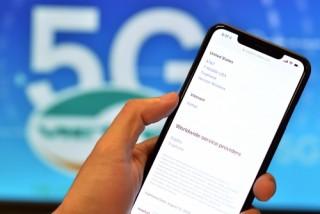 Viettel là nhà mạng đầu tiên của Việt Nam hỗ trợ eSim theo chuẩn Apple