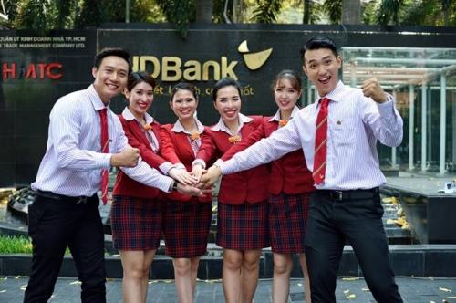 """HDBank """"săn lùng"""" 1.000 nhân sự mới"""