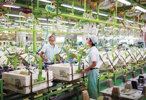 Đánh thức tiềm năng tiết kiệm năng lượng trong công nghiệp
