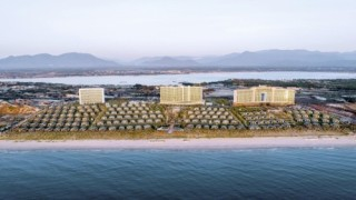 Movenpick Resort Cam Ranh sôi động giao dịch trong tháng Ngâu