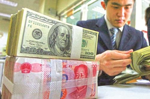 NHTW Trung Quốc cố gắng nâng đỡ nhân dân tệ?