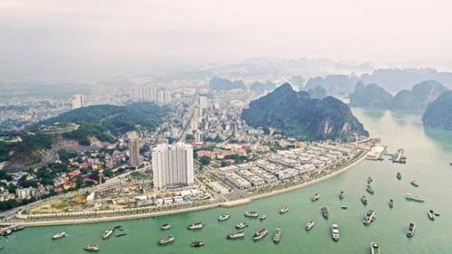Hạ tầng giao thông: Chìa khóa thành công trong bất động sản