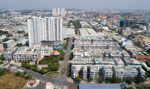 Đau đầu bài toán nhà ở đô thị khi dân số phát triển