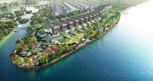 Kiến Á được vinh danh là nhà phát triển bất động sản tốt