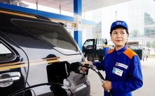 Xăng dầu đồng loạt giảm giá từ chiều nay (31/8)