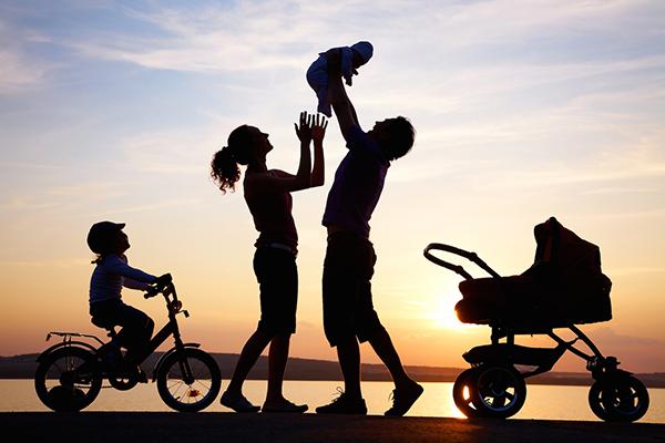 Những giá trị gia đình