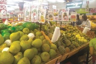 Đà Nẵng: Hàng hóa tại các siêu thị vẫn rất dồi dào, phục vụ đủ nhu cầu người dân