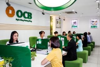 OCB được thay đổi vốn điều lệ trong giấy phép hoạt động
