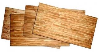 Bộ trưởng Tài chính chỉ đạo lập đoàn kiểm tra việc áp dụng mã HS với gỗ cao su xuất khẩu dạng tấm