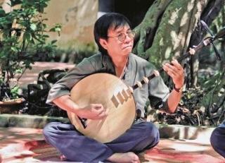 Nhạc sĩ Thao Giang - cánh chim không mỏi