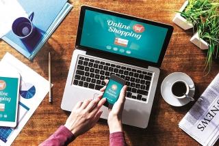 Thương mại điện tử xuyên biên giới: Cơ hội cho xuất khẩu trong đại dịch