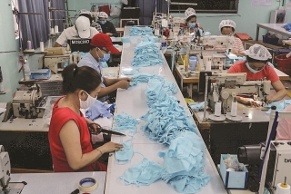 Bản lĩnh doanh nghiệp Việt
