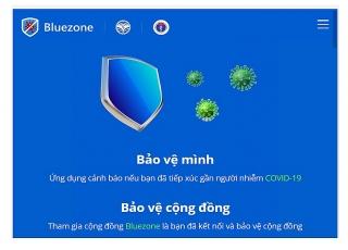 Tại sao cần cài ngay Bluezone và càng sớm càng tốt để phòng chống Covid-19?