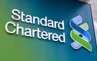Standard Chartered Việt Nam sát cánh cùng doanh nghiệp vượt