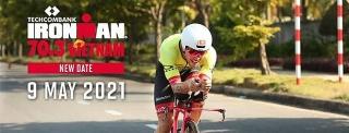 Techcombank Ironman 70.3 Việt Nam tạm hoãn đến năm 2021