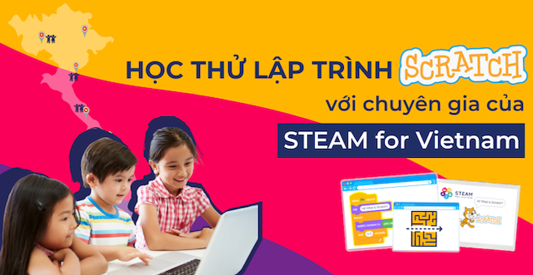 trai he lap trinh mien phi cua steam for vietnam