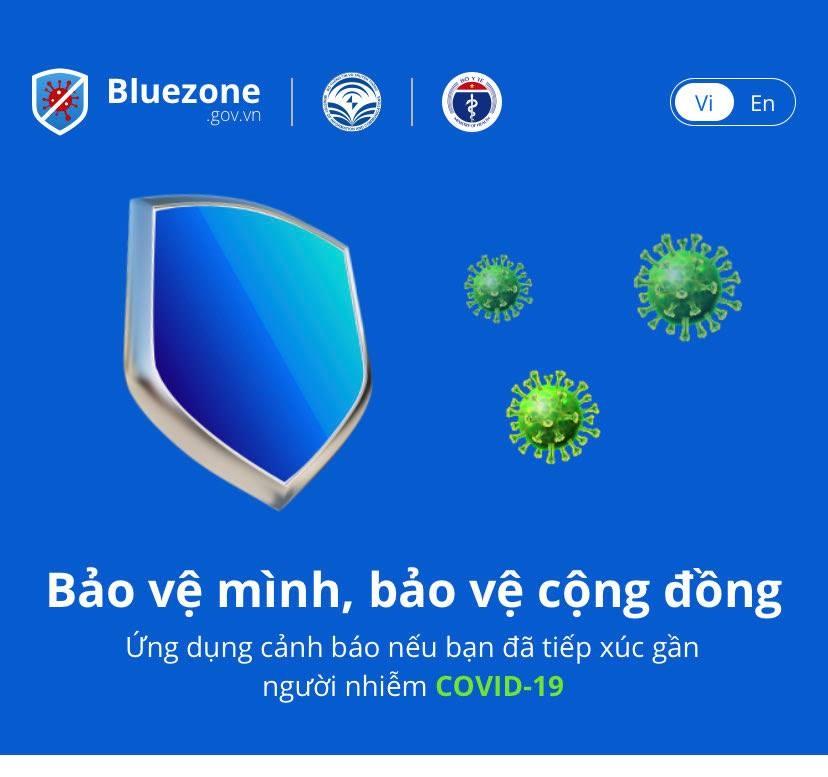 da co 149 trieu luot tai ung dung bluezone