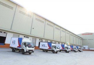 IFC hỗ trợ phát triển ngành kho vận Việt Nam tăng sức cạnh tranh