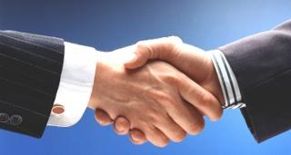 Kết nối ngân hàng - doanh nghiệp