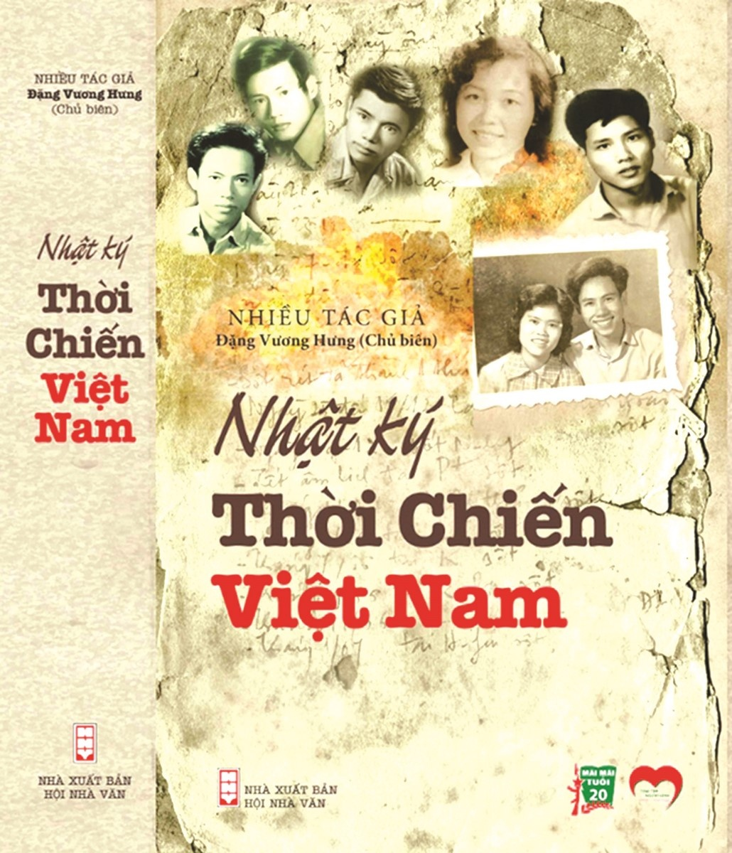 song mai nhat ky thoi chien viet nam
