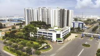VSIP: Nhà phát triển khu đô thị và khu công nghiệp hàng đầu Việt Nam