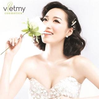 Vietmy Cosmetics:Sức trẻ căng tràn