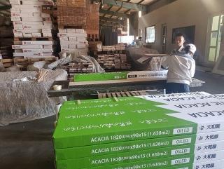 VPA/FLEGT và kỳ vọng bù đắp phần sụt giảm của xuất khẩu nông sản