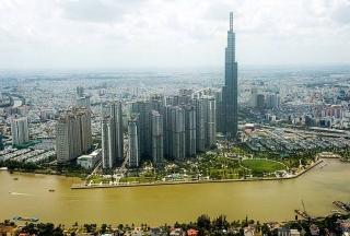 Savills Việt Nam: Thời điểm vàng để mua bán các dự án bất động sản