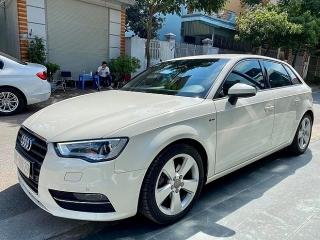 Triệu hồi 69 chiếc Audi A3 do bị rò rỉ dầu
