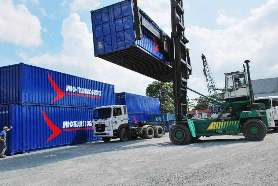 itl corp mua lai sotrans group nang cao nang luc logistics tron goi