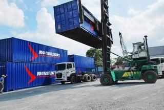 ITL Corp mua lại Sotrans Group nâng cao năng lực logistics trọn gói