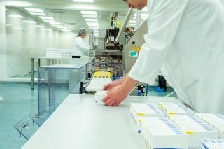 Nắm bắt cơ hội kịp thời:Các doanh nghiệp dược, vật tư - thiết bị y tế vượt trở ngại Covid-19