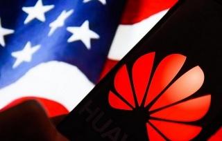 Mỹ - Trung và cuộc chiến công nghệ