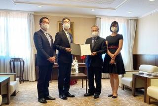VietinBank hỗ trợ sinh viên Việt Nam tại Nhật Bản gặp khó khăn do dịch COVID-19