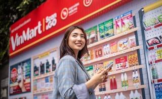 Masan sẽ tập trung đẩy mạnh mảng siêu thị mini VinMart+