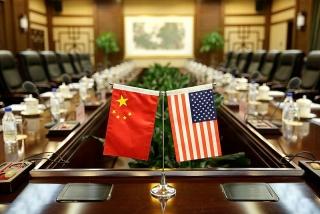 Liệu Mỹ - Trung có nối lại đàm phán thương mại?