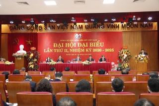 Đảng bộ BHTGVN: Hoàn thành tốt nhiệm vụ chính trị, nâng cao vị thế, bảo vệ hiệu quả quyền lợi của người gửi tiền