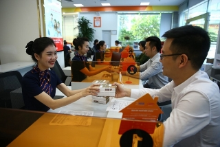 """SHB được vinh danh """"Ngân hàng tài trợ thương mại tốt nhất Việt Nam"""""""