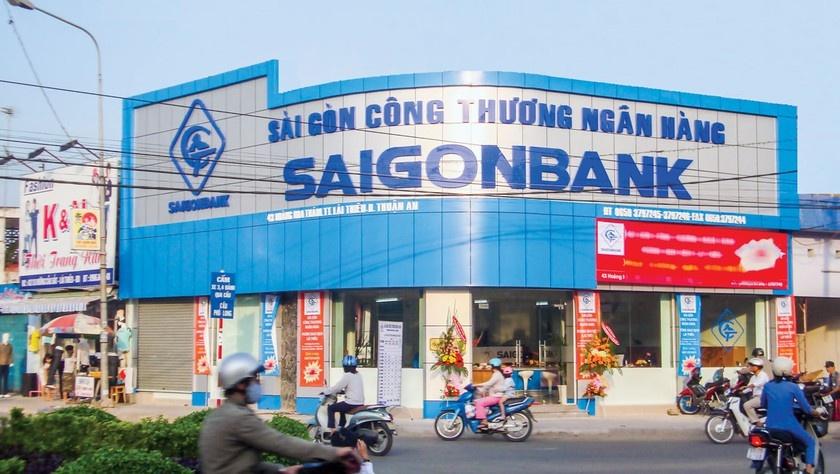 saigonbank len san dinh gia tai san the nao