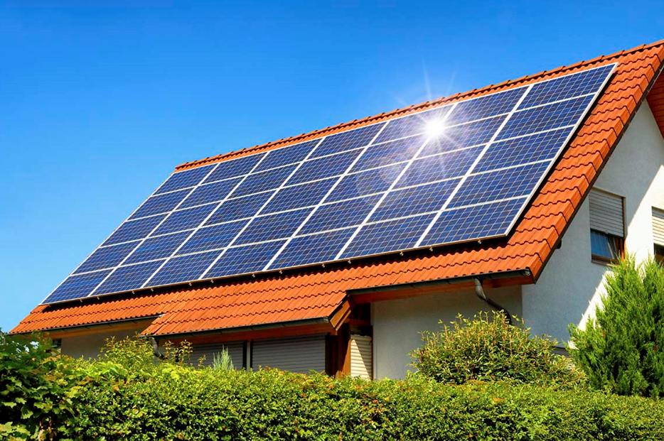 """Đầu tư điện mặt trời mái nhà: Cần chính sách """"gối đầu"""""""