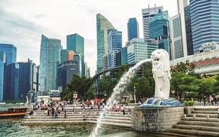 Singapore vững bước vượt qua đại dịch