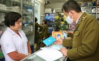 150 vụ vi phạm liên quan đến khẩu trang và gel sát khuẩn