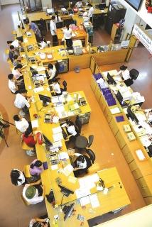 Hỗ trợ doanh nghiệp, thúc đẩy tăng trưởng kinh tế
