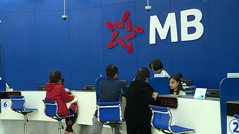 MBB: Cổ phiếu để dành của các nhà đầu tư?