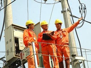 Đảm bảo đủ điện cho sản xuất và tiêu dùng