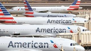 Cứu hàng không, Chính phủ Mỹ có thể đơn phương hành động